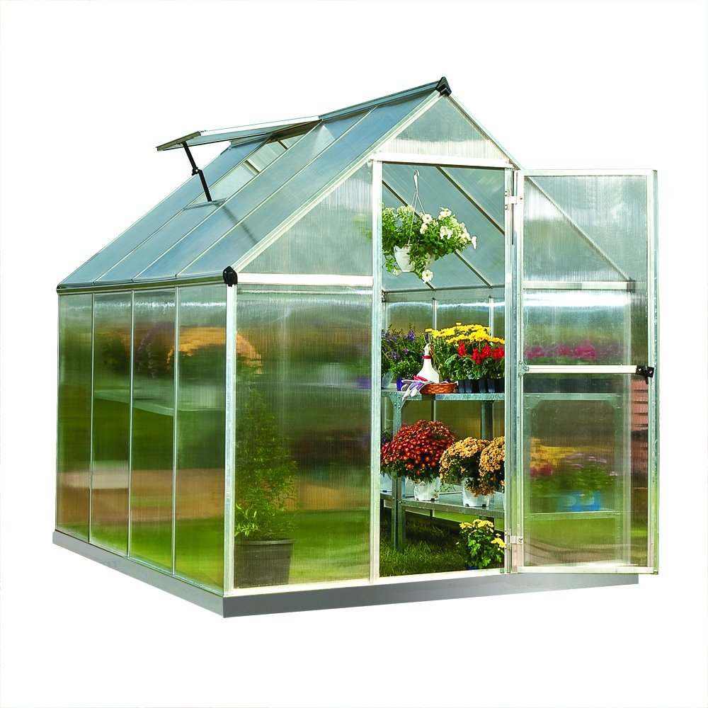 Best Portable Greenhouse : What are the best portable greenhouse kits back to my