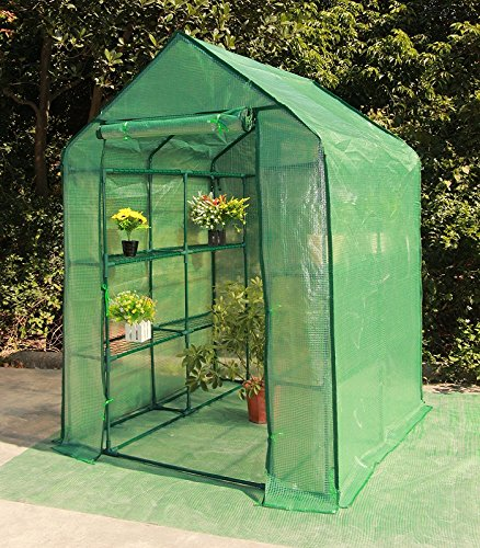 Portable Greenhouse With Heat : What are the best portable greenhouse kits back to my